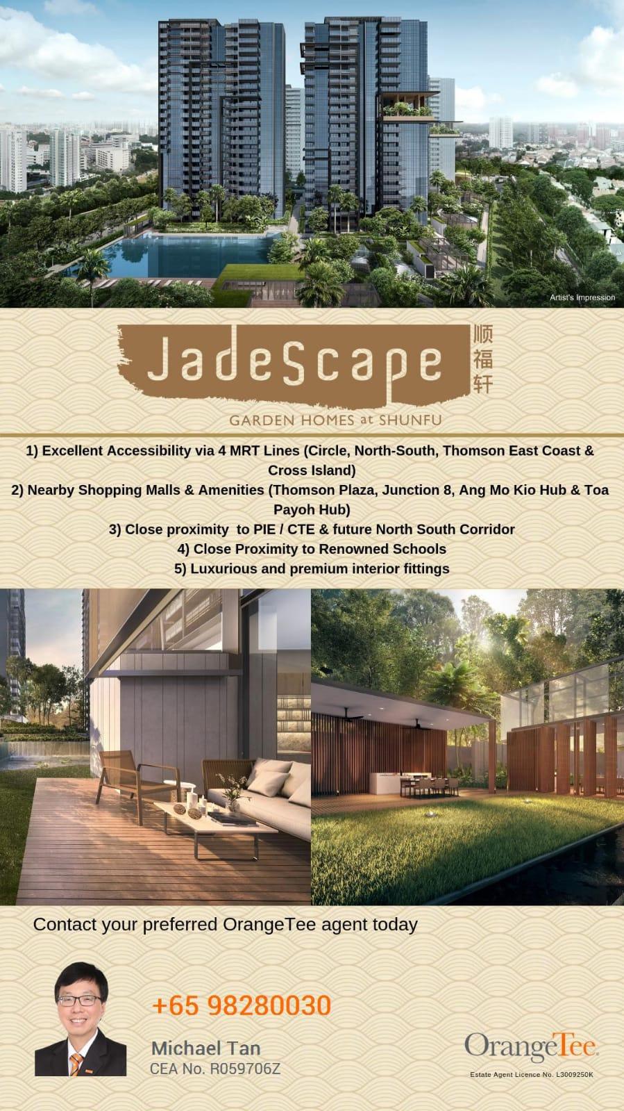 jadescape flyer