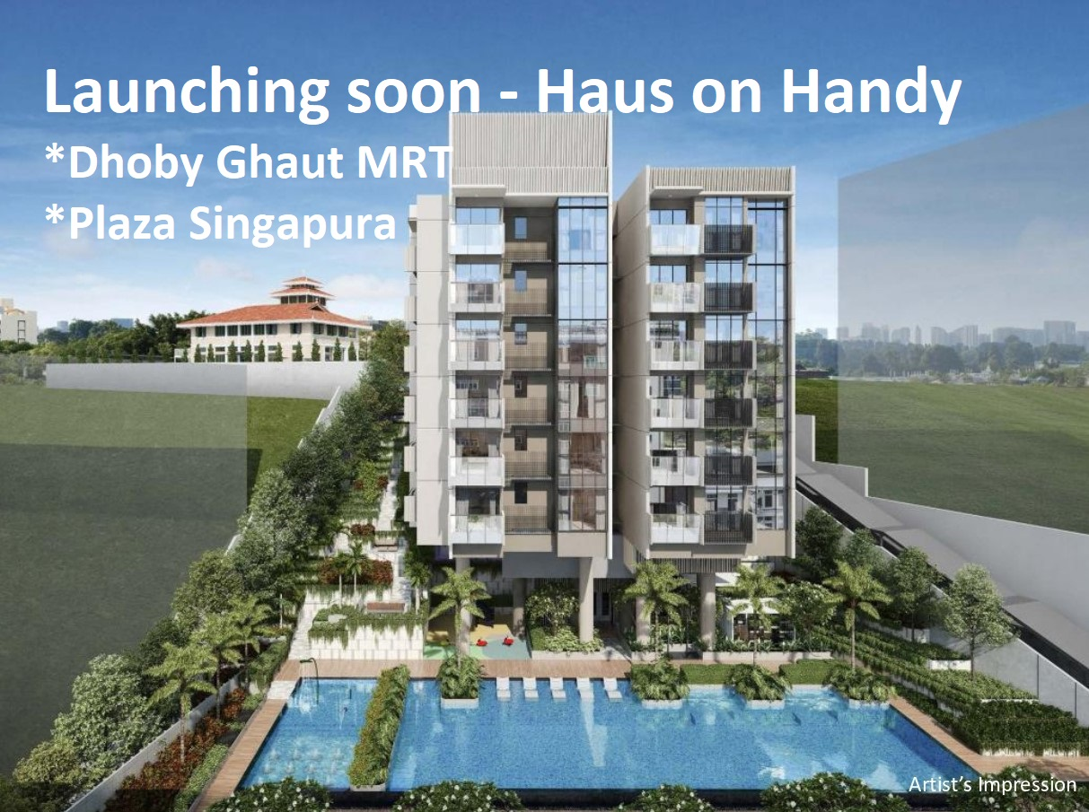 Haus on Handy launching soon