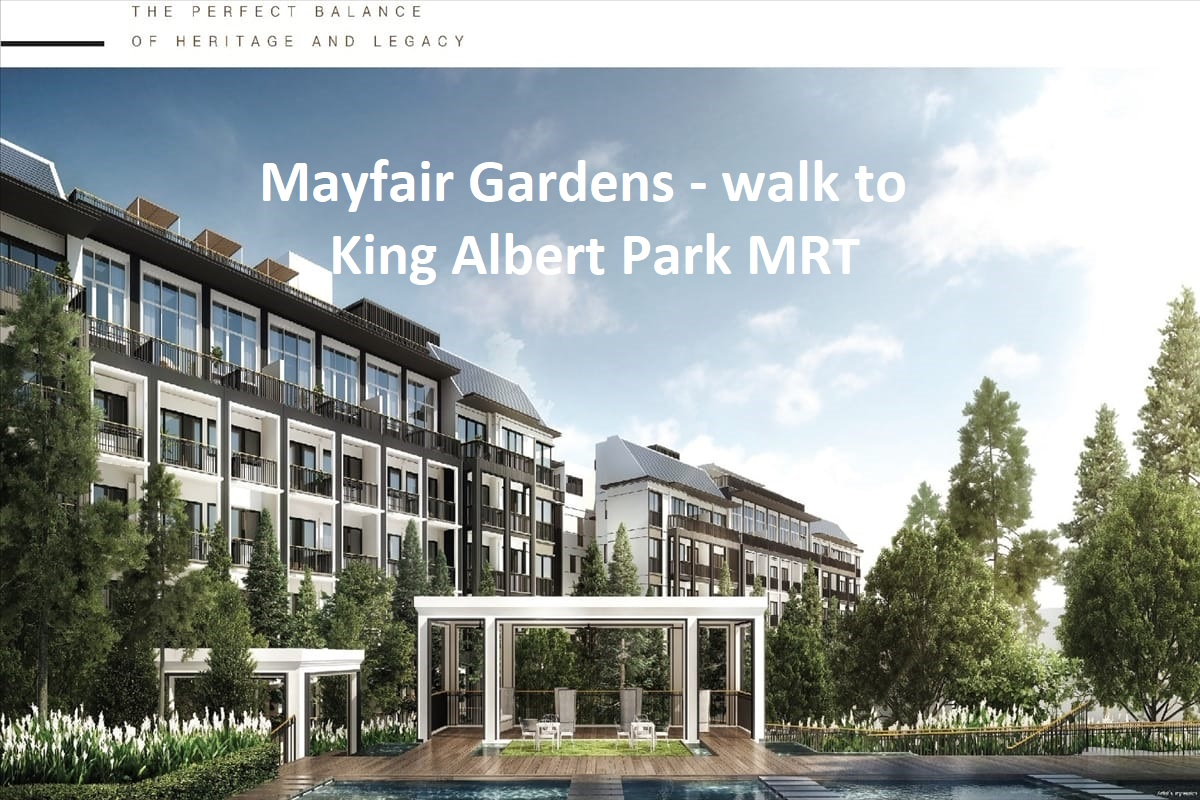 mayfair gardens revised